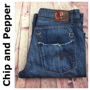 Chip N Pepper
